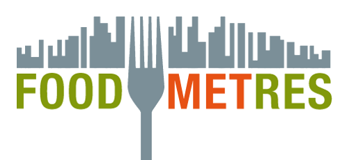 FOODMETRES knowledge portal logo